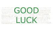 CHAT8 - Good Luck