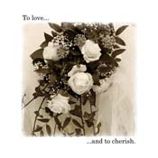 WDD10 - To love and to cherish