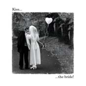WDD3 - Kiss the bride
