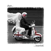 WDD8 - Just Married